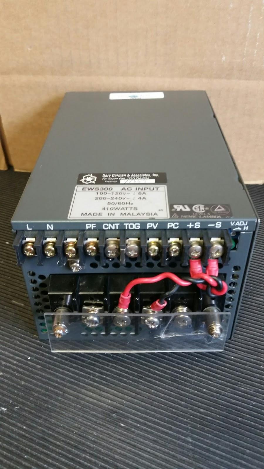 Circuit Works Inc