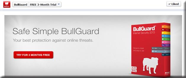Bullguard Internet Security 2012 Keygen