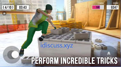 parking simulator 3D unlimited Money Apk