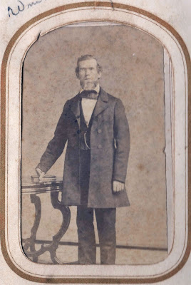 William S. Pike c1870