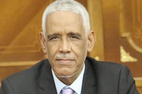 تعديل حكومي جزئي يطيح بوزير العدل في موريتانيا