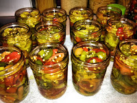 Join us for our You CAN™ - Tomatoes & Cowboy Candy Food Preservation Program on Wednesday, September 31st, 2016 at the Cook 'N Nook in Goochland, VA