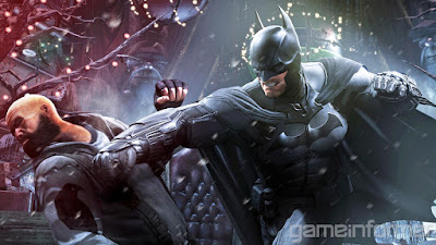 Download Batman Arkham Origins Highly Compressed Game For PC