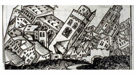 Ο σεισμός του 1810 στην Κρήτη