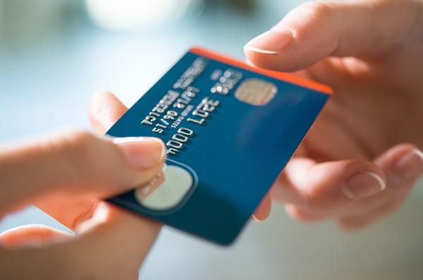 Punya Kartu Kredit? Kenapa Nggak!