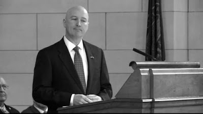 Gov. Pete Ricketts: A personal crusade against the abolishment of the death penalty