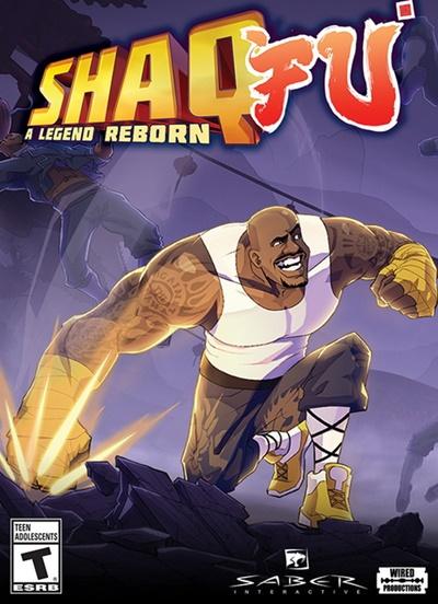 โหลดเกมส์ Shaq Fu: A Legend Reborn