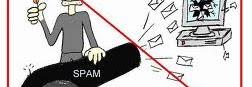 Mencegah komentar Spam dan komentar yang tidak diinginkan