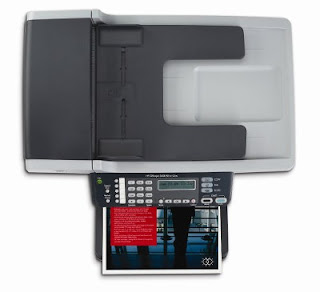 Download Printer Driver HP Officejet 5610v