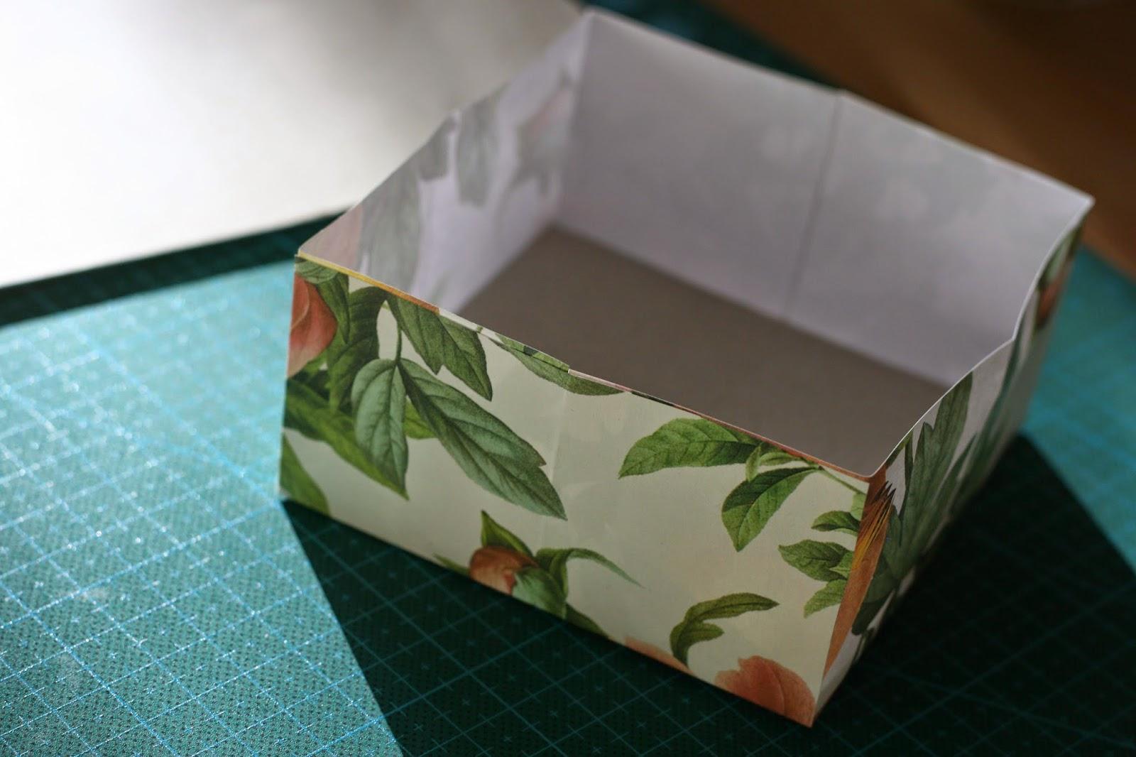 vida nullvier boxen aus papier. Black Bedroom Furniture Sets. Home Design Ideas