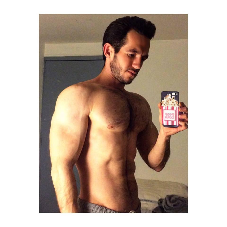 """Adrian Actor Porno Desnudo el closet abierto en mÉxico: enrique fierro """"todos nacimos"""