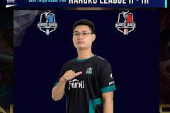 AoE Haruko League II - Vòng 6: Tú Xuất tách tốp!