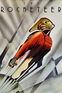 Watch The Rocketeer Online Free in HD