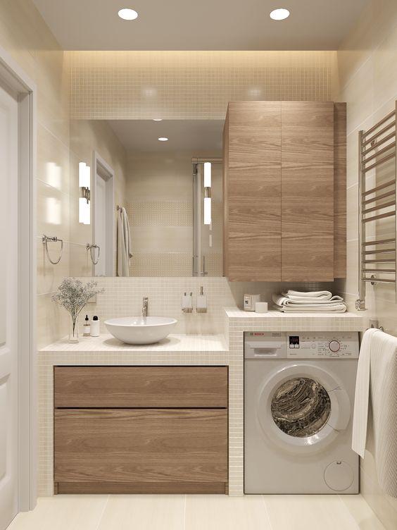 Modern Small Toilet Design Ideas