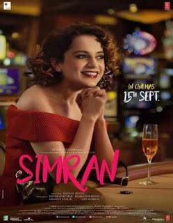Simran 2017 Hindi Full Movie 720p HD Download |Filmywap|Filmywap Tube 3