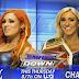 Becky Lynch vs. Charlotte e segment com o The Club será realizado no SmackDown
