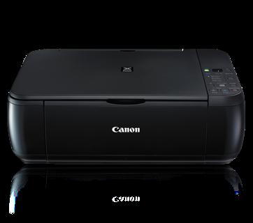 Cara memperbaiki printer canon mx397 error 5011