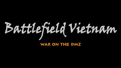 Phim tài liệu: Battlefield Vietnam - War on the DMZ (Phần 8)