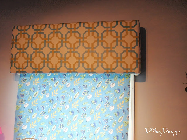 DIY by Design Waverize it with Joann and Waverly Fabric