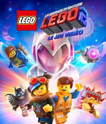 CÂU CHUYỆN LEGO (PHẦN 2)