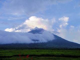 Mount Kerinci, Roof of Sumatera