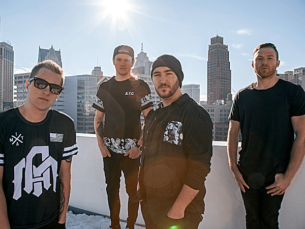 NEW MUSIC: I PREVAIL