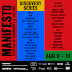 Manifesto Festival announces Discovery Series and Main Stage addition / .@Manifesto_to