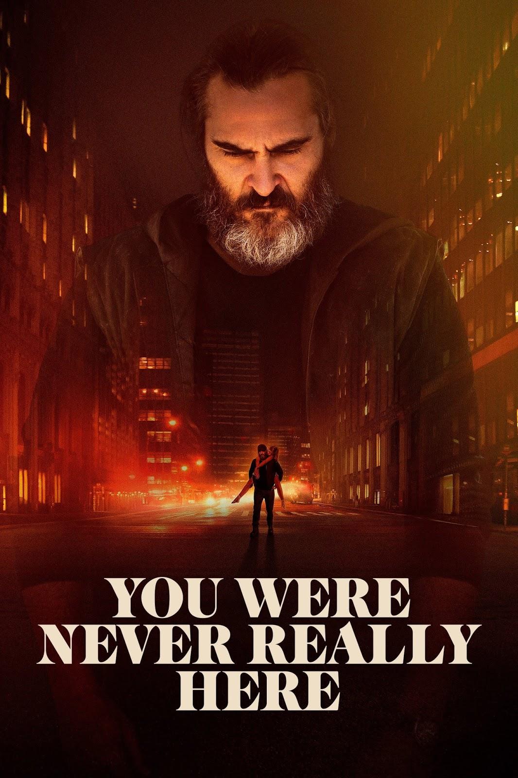 You Were Never Really Here (2017) คนโหดล้างบาป [ซับไทย]
