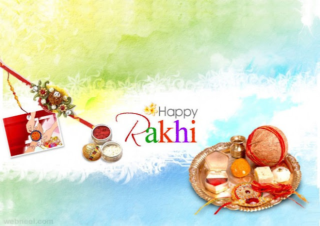 Rakhi Happy Raksha Bandhan Images, Pictures, Greetings, Pics