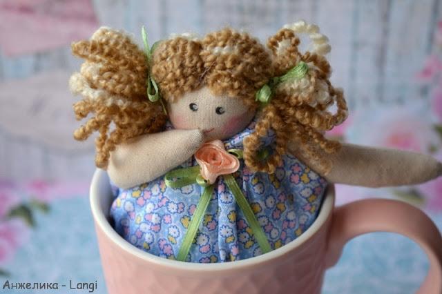 Подружки к чаю
