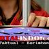 2 Wanita Diantara 7 Pelaku Di Tangkap Polisi Saat Pesta Sabu Dikamar Kos