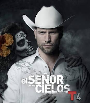 El Señor de los Cielos – Temporada 4 Disco 1 [2016] [NTSC/DVDR-Custom HD] Español Latino