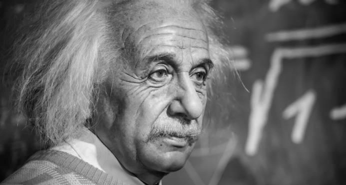 Teoría de Einstein funciona en otras galaxias