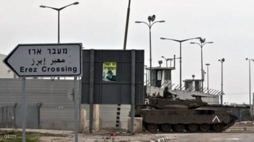آرتس: إسرائيل شددت حصارها على غزة وقلصت تصاريح التجار
