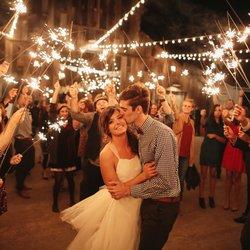 Sparklers For Wedding.Vip Wedding Sparklers Sacramento Wedding Sparklers
