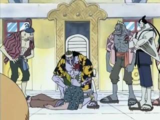 One Piece - Episódio 33