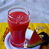 Water Melon Juice