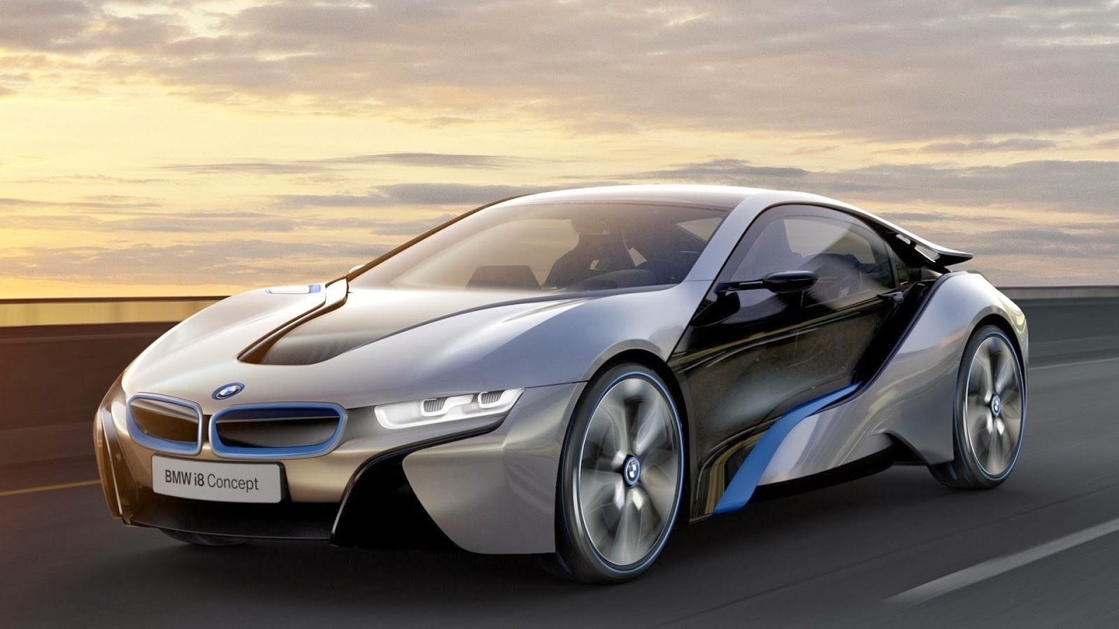 All Hot Informations: Download BMW i8 Cars HD Wallpapers 1080p