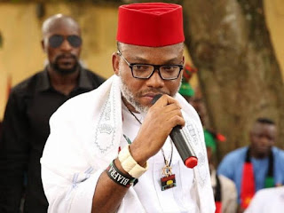 Biafra: Kanu's lawyer releases names of 'missing' IPOB members