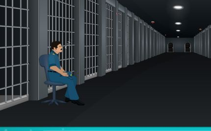 TollFreeGames Prison Escape Walkthrough