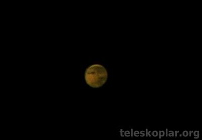 Celestron advanced vx 6 ile gözlemlenecek gezegenler