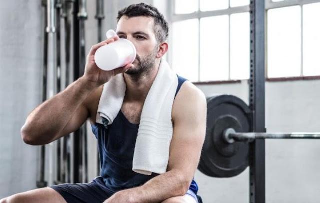licuados de proteínas para el deporte
