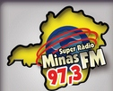 Radio Minas FM 97.3 ao VIVO
