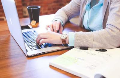 jenis Bisnis Online yang Bisa Anda Coba