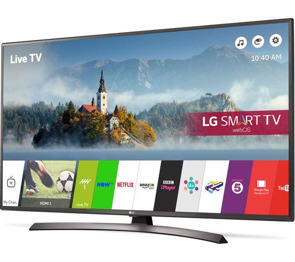 What is TTK App for LG smart TVs?