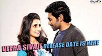 Veera Sivaji release date is here