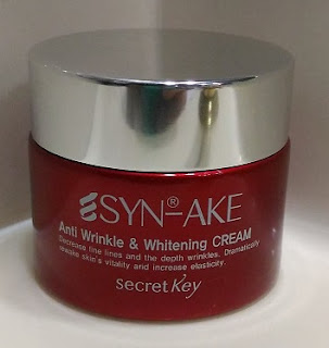 Secret Key Syn Ake Anti Wrinkle Whitening Eye by Secret Key #21