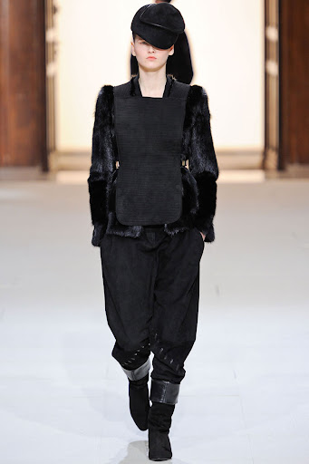 Damir Doma Autumn/Winter 2012/13 [Women's Collection]