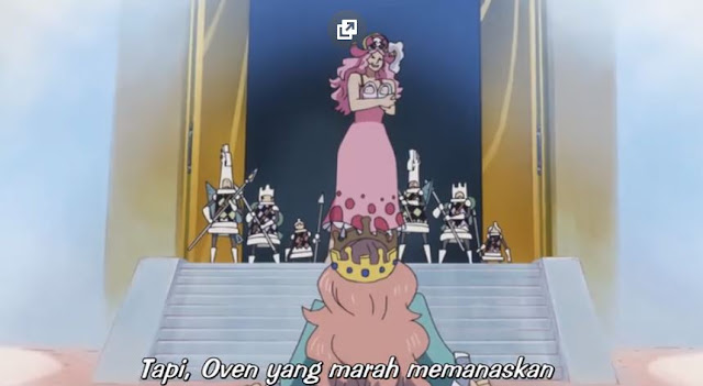 One Piece Episode 861 Sub indo