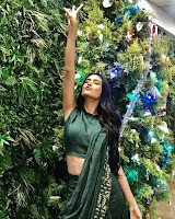 Actress Neha Solanki Glam Stills HeyAndhra.com